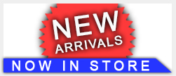 Van-X New Arrivals in store.