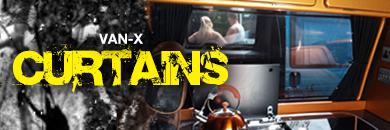 Van-X Custom Curtains