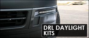 VAN-X Volkswagen VW T5 Transporter DRL Kits