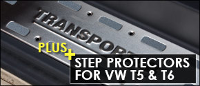 VAN-X Volkswagen VW T5 & T6 Transporter | OEM | BRAND NEW