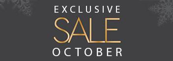 Van-X Autumn Sale 2015