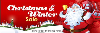Winter and Christmas sale now on at Van-X Volkswagen t4 t5 t6 parts accessories stoke, don't miss out