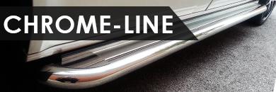 Van-X Chrome Line Range