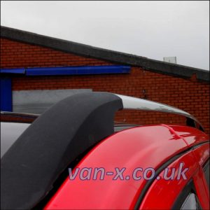Roof Bars For Mercedes Vito (XLWB ONLY)-3733
