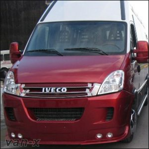 Front Bumper with Fog Lights for IVECO Daily-2741