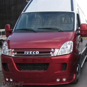 Front Bumper with Fog Lights for IVECO Daily-0