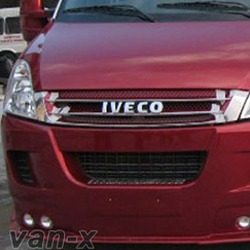 Front Bumper with Fog Lights for IVECO Daily-19560