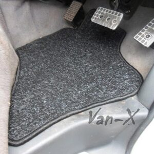 Floor Mats for Mazda Bongo / Ford Freda-0