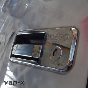 Door Handle Covers for Volvo FH / FM-3502