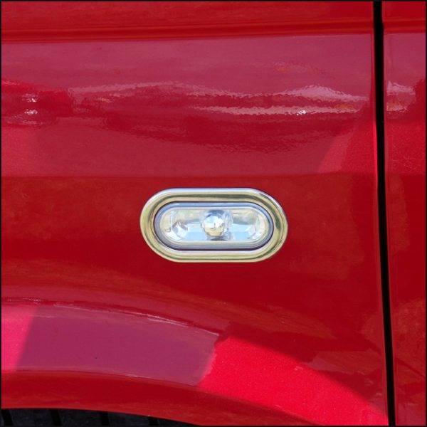 Indicator Surrounds for VW T5 & T5.1-4708