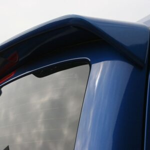 Roof Spoiler for Tailgate VW T5 / T5.1 Transporter -0