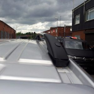 Roof Bars For Mercedes Vito (XLWB ONLY)-3922