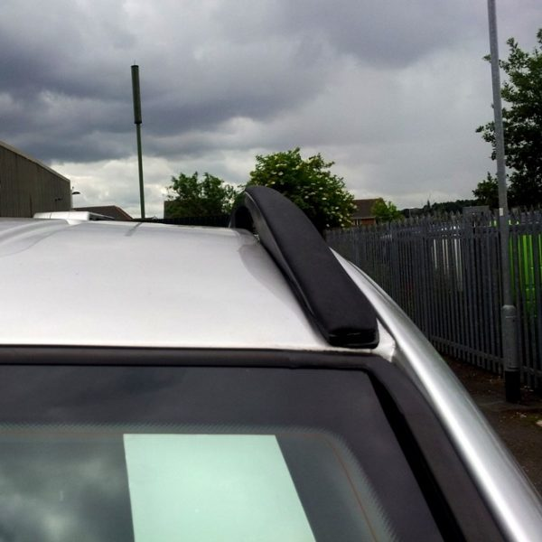 Roof Bars For Mercedes Vito (XLWB ONLY)-3926