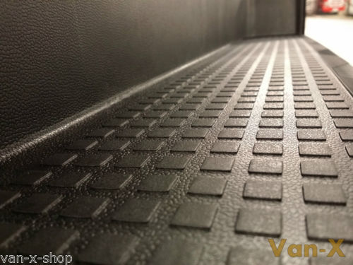 Passenger Side Loading Door Step for VW T4 Transporter EXTRA DEEP 17mm ABS-1279
