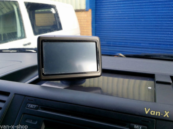 Top Dash Tray Plate for VW T5 Transporter-1394