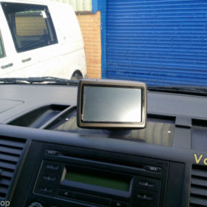 Top Dash Tray Plate for VW T5 Transporter-1395