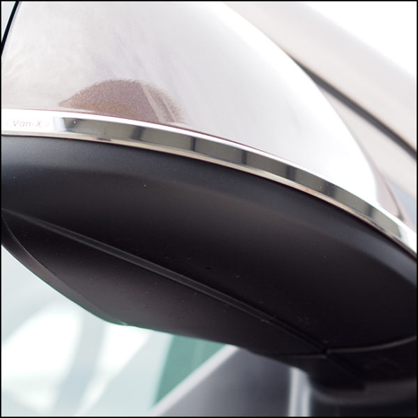 Mirror Trims for VW T5.1 / T5GP-6293