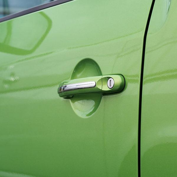 Door Handle Covers / Trims for VW T6 Transporter-8667