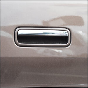 Door Handle Trim for Tailgate VW T5.1 Transporter -0