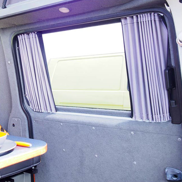 Side Window Premium-Line Curtain Kit for Renault Trafic-19822