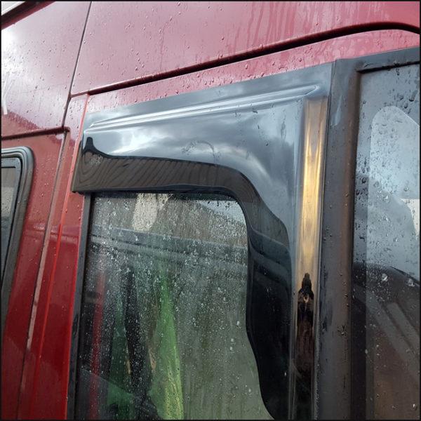 Wind Deflectors for Ford Transit MK6 / MK7-4730