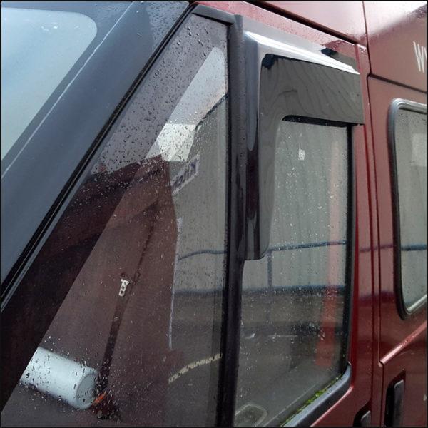 Wind Deflectors for Ford Transit MK6 / MK7-4729