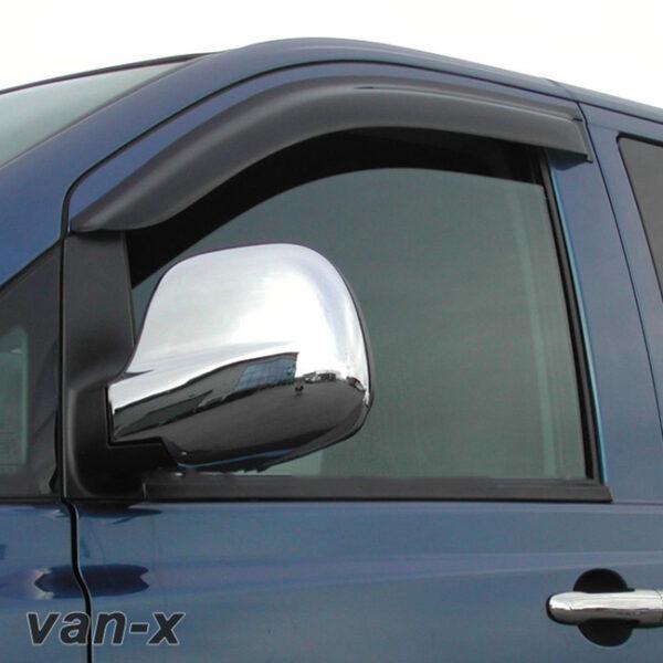 Wind Deflectors for Mercedes Vito-0
