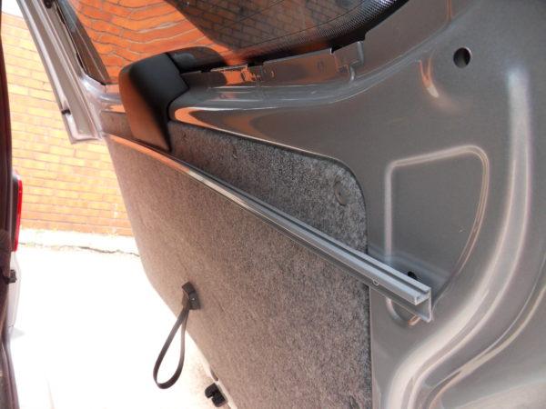 Tailgate Curtain Blind Kit for Mazda Bongo ECO-LINE-3931