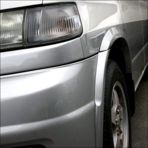 Wheel Arch Trims for Mazda Bongo / Ford Freda -19872
