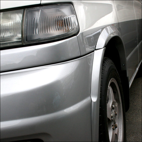 Wheel Arch Trims for Mazda Bongo / Ford Freda -19872