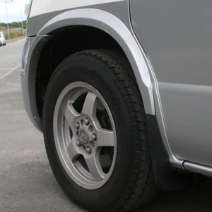 Wheel Arch Trims for Mazda Bongo / Ford Freda -19864