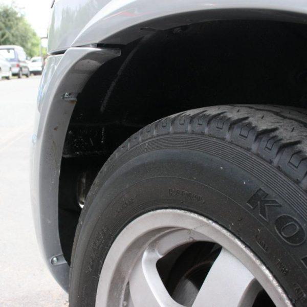 Wheel Arch Trims for Mazda Bongo / Ford Freda -19866