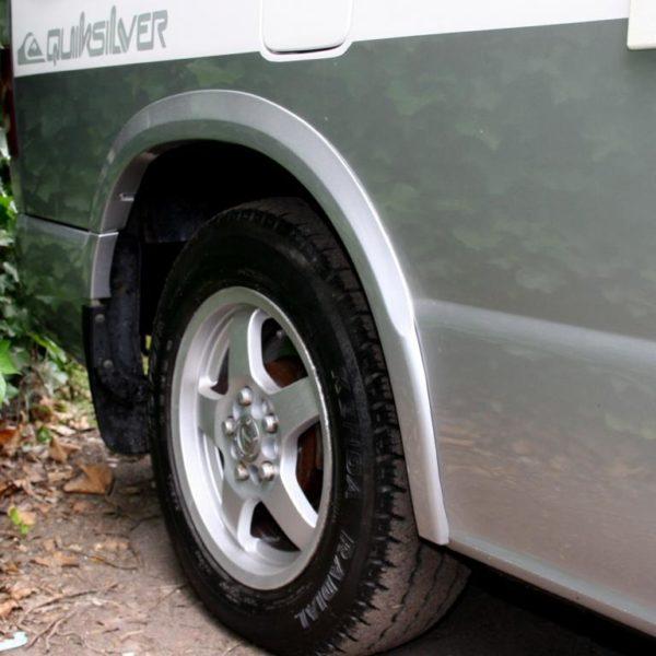 Wheel Arch Trims for Mazda Bongo / Ford Freda -19869