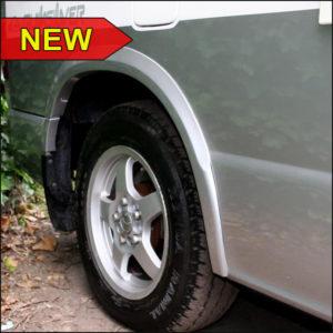 Wheel Arch Trims for Mazda Bongo / Ford Freda -4009