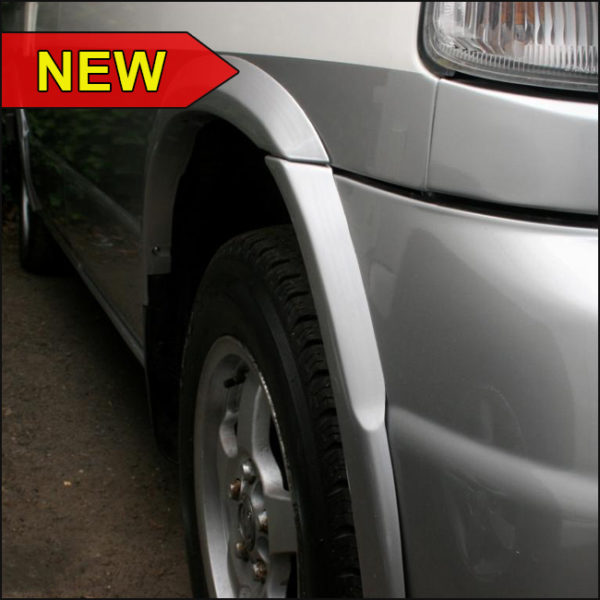 Wheel Arch Trims for Mazda Bongo / Ford Freda -4011