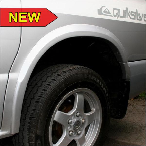 Wheel Arch Trims for Mazda Bongo / Ford Freda -4008