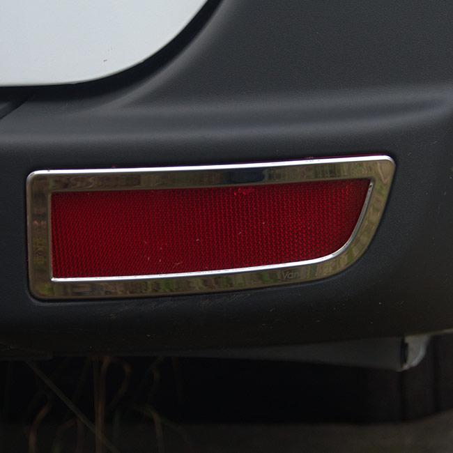 Rear Bumper Reflector Trims for Mercedes Sprinter -0