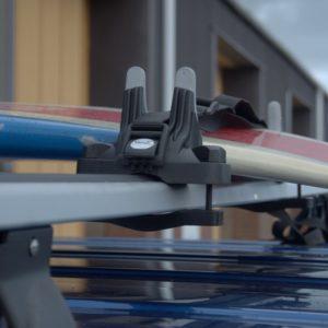 Surfboard Carrier / Holder for Cross Bars-19887