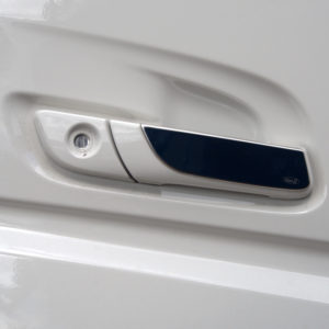 Stainless Steel Door Handle Trims for Volvo FH 2014+-19902