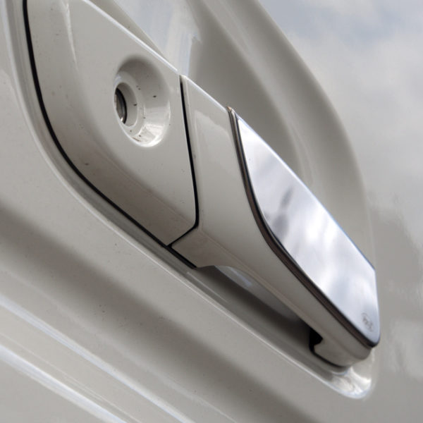 Stainless Steel Door Handle Trims for Volvo FH 2014+-19901