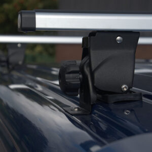 Roof / Cross Bars Kit 145cm For VW T5 / T6 Transporters-8671