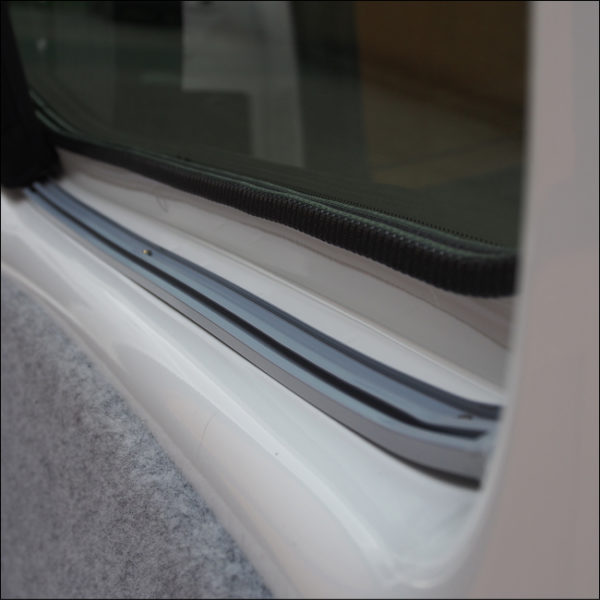 Van-X Flat Side Curtain Rail-5235