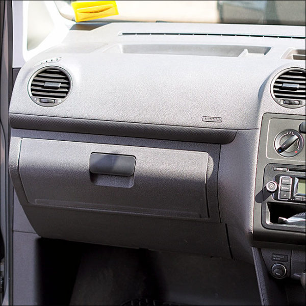 Glove Box Cover / Lid for VW Caddy-6580