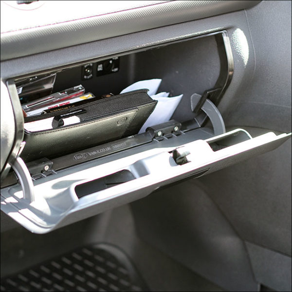 Glove Box Cover / Lid for VW Caddy-6584