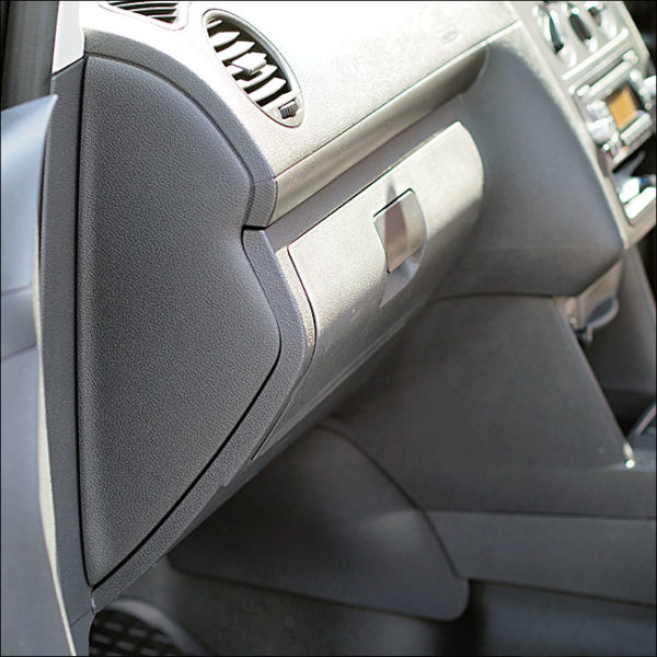 Glove Box Cover / Lid for VW Caddy-6581
