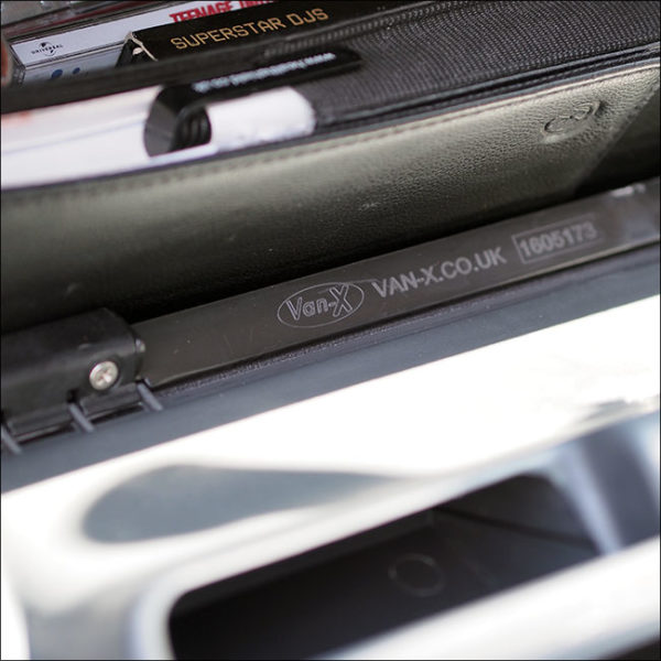 Glove Box Cover / Lid for VW Caddy-6583