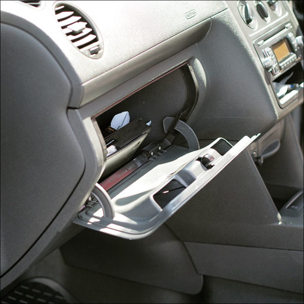Glove Box Cover / Lid for VW Caddy-6582