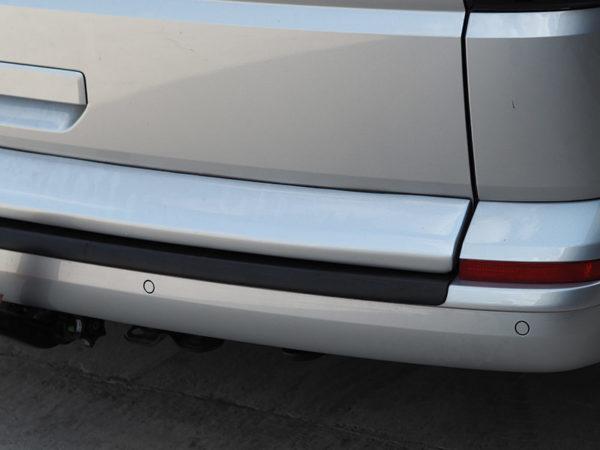 Tailgate Lower Edge Spoiler for VW T6 Transporter-9021