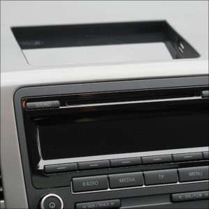 USB Dash Tray for T5.1 Transporter-7010