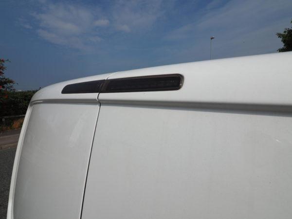 3rd Brake Light Lens for VW T5 Transporter Barndoor Only-7283